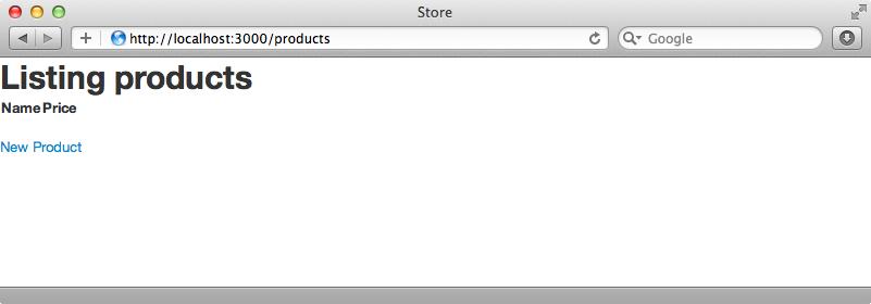 Sólo con añadir Twitter Bootstrap ya mejora el aspecto.