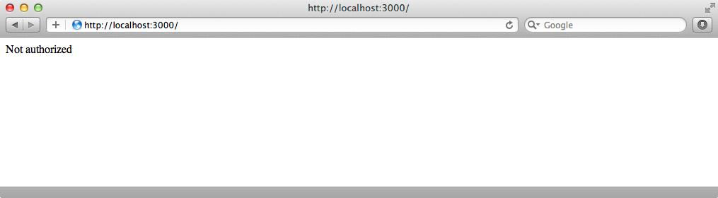 beforeフィルタが、保護されたページの閲覧を禁止する