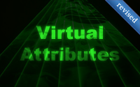 Virtual Attributes (revised)