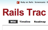 Contributing to Rails