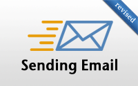 Sending Email (revised)