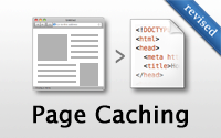 Page Caching (revised)