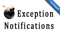 Exception Notifications (revised)