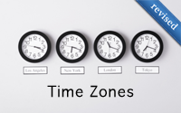 Time Zones (revised)
