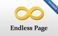 Endless Page (revised)