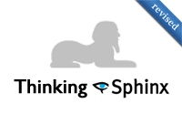 Thinking Sphinx (revised)