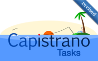 Capistrano Tasks (revised)