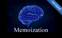 Memoization (revised)