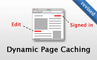 Dynamic Page Caching (revised)