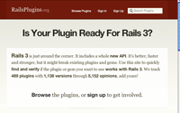 Upgrading to Rails 3 Part 3