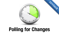 Polling for Changes (revised)