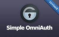 Simple OmniAuth (revised)