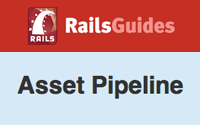 Understanding the Asset Pipeline