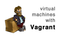Virtual Machines with Vagrant