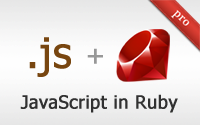 Running JavaScript in Ruby