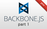Backbone on Rails Part 1