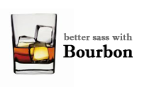 Better Sass with Bourbon