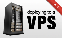 Deploying to a VPS