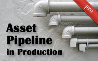 Asset Pipeline in Production