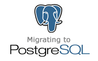 Migrating to PostgreSQL