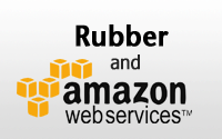 Rubber and Amazon EC2