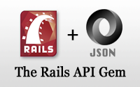 The Rails API Gem