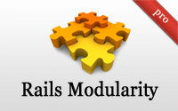 Rails Modularity