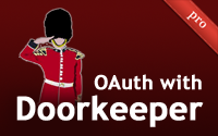 OAuth with Doorkeeper