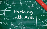 Hacking with Arel