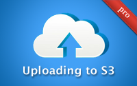 Uploading to Amazon S3
