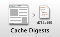 Cache Digests
