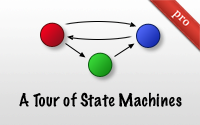 A Tour of State Machines