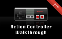 Action Controller Walkthrough