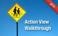 Action View Walkthrough