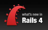 What's New in Rails 4