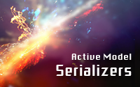 Active Model Serializers