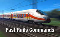Fast Rails Commands