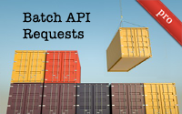 Batch API Requests
