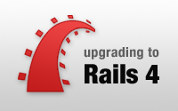 Upgrading to Rails 4